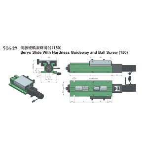 Servo-Slide-With-Hardness-Guideway-and-Ball-Screw-1